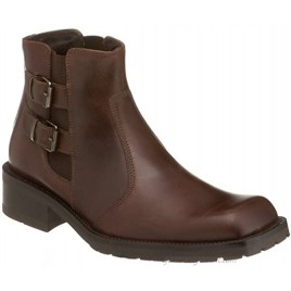 Kenneth Cole REACTION Men's It Takes Two Double Buckle Mid Boot