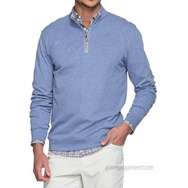 johnnie-O Sully 1 4 Zip Pullover