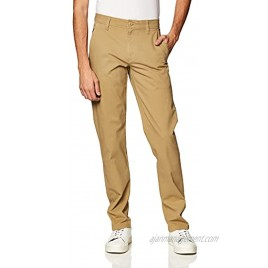 Dockers Men's Slim Fit Ultimate Chino with Smart 360 Flex