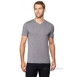 32 DEGREES Mens Cool Quick Dry Active Lounge Basic Vneck T-Shirt